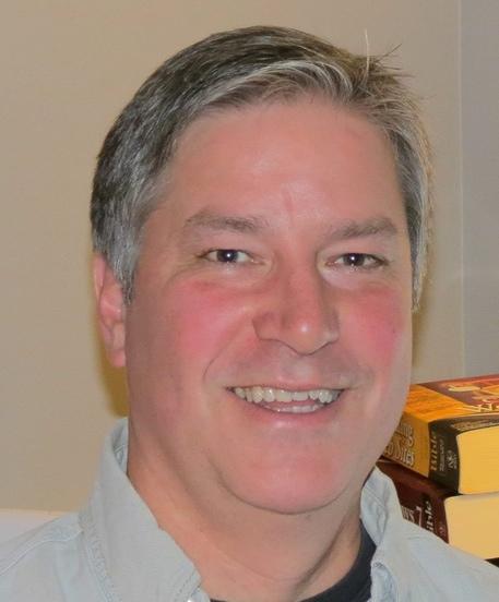 Dave Hornbeck